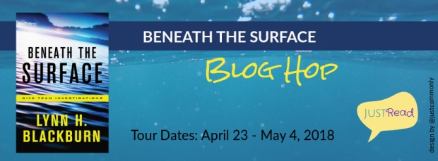 Beneath the Surface Banner