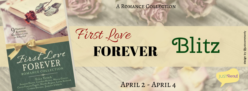 First Love Forever Blitz