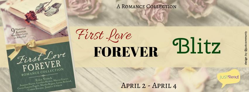 First Love Forever Blitz