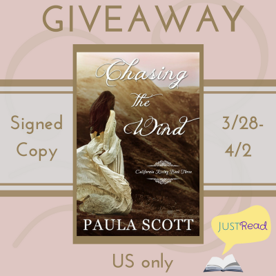 chasing the wind blitz giveaway