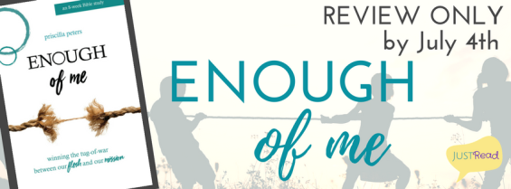 enough of me review only