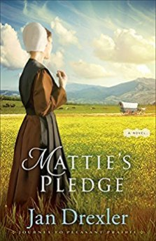 mattie's pledge