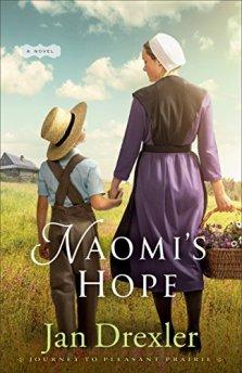 naomi's hope