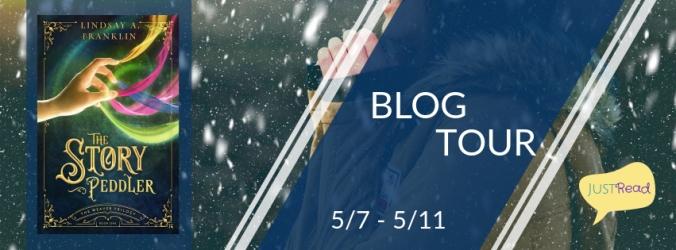 StoryPeddler  Blog