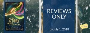 StoryPeddler Review