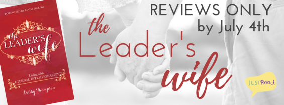 the leader's wife review only