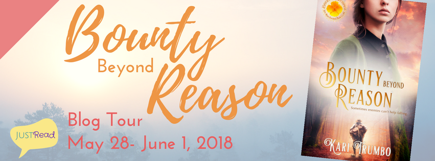 Bounty Beyond Reason blog tour