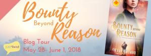 Bounty Beyond Reason blog tour