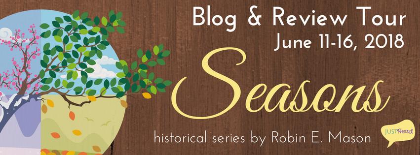 Seasons series blog tour 4