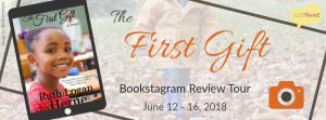 the first gift bookstagram review tour