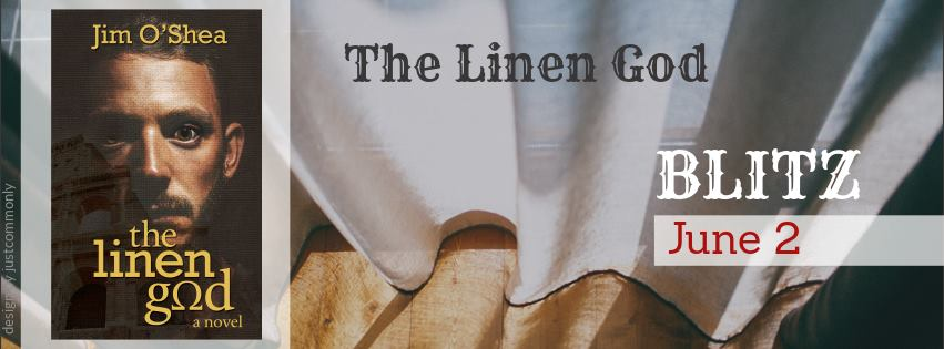 the linen god blitz