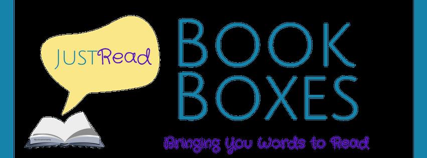 JR Box