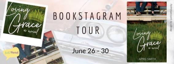 loving grace bookstagram