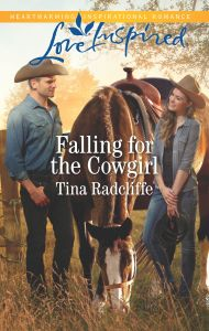 Falling for the Cowgirl Cover