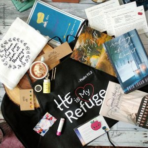 justread june box