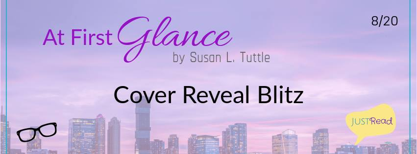 at first glance cover reveal