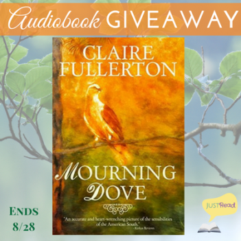 Mourning Dove blog tour giveaway