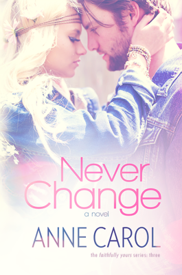 never change cover - updated subtitle