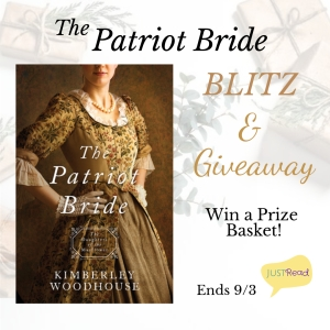 The Patriot Bride_Giveaway