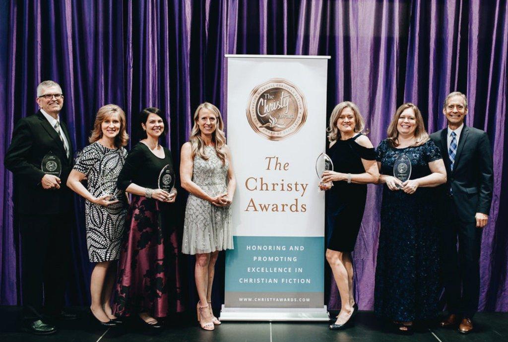 2017 Christy Awards