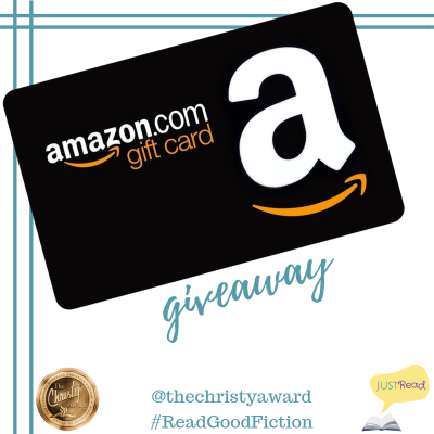 christy awards gift card giveaway