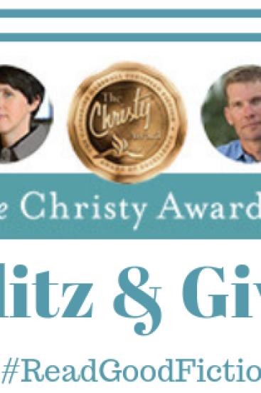 The Christy Awards – Blog Blitz & Giveaway