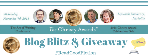 the Christy Awards blitz