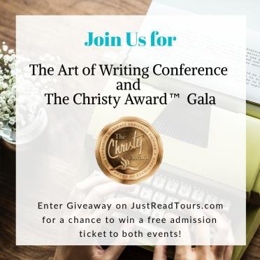 christy award social blitz giveaway
