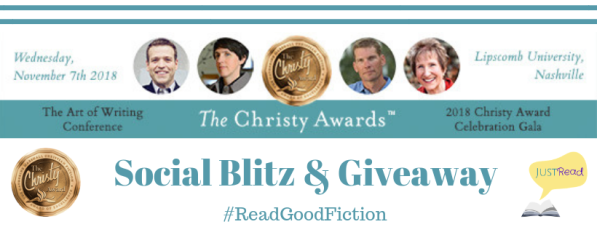 Christy award social blitz