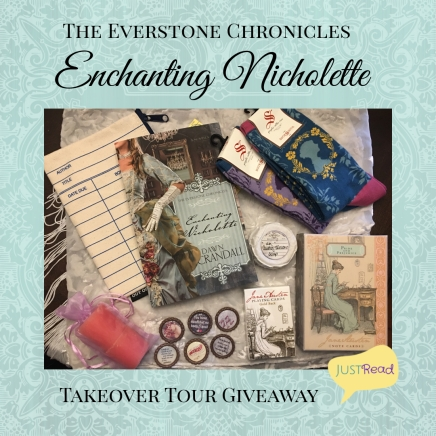 Giveaway_EnchantingNicholette_Takeover
