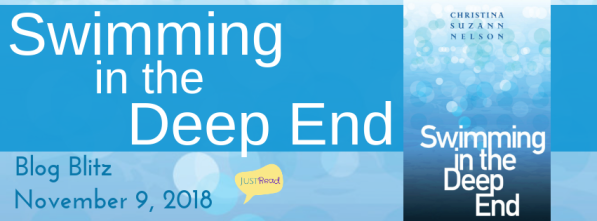 Swimming the Deep End Blog Blitz