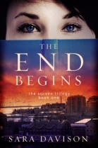 The End Begins - final cover