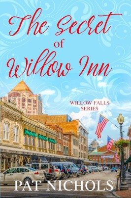 TheSecretofWillowInnCover