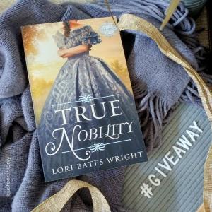 TrueNobility_JRGiveaway