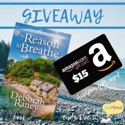 reason to breathe giveaway