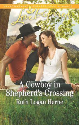 a cowboy in shepherd's crossing hires