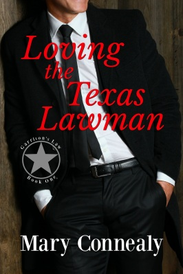 loving the lawman - red