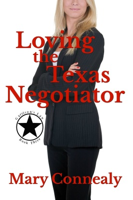 loving the texas negotiator