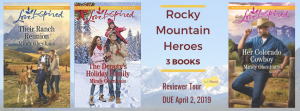 rocky mountain heroes reviewer tour
