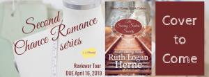 second chance romance reviewer tour