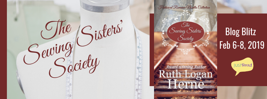 sewing sisters society blog blitz