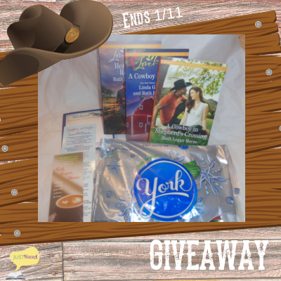 shepherd's crossing giveaway