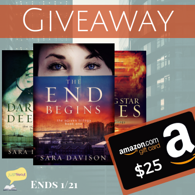 the seven trilogy blog tour giveaway