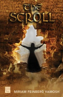 vamosh, the scroll 02