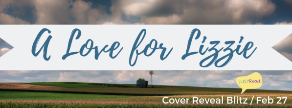 A Love for Lizzie cover reveal