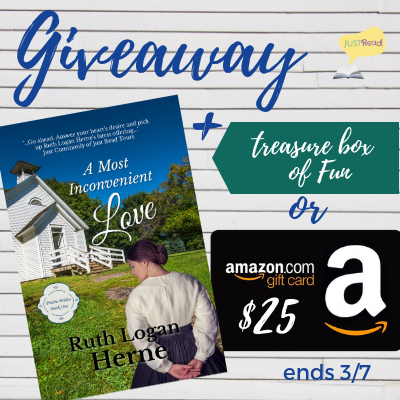 a most inconvenient love giveaway