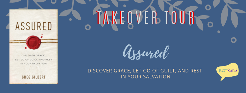 Welcome to Assured Takeover Tour + Giveaway! – JustRead