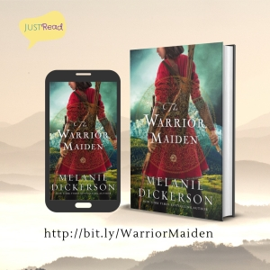 Profile_TheWarriorMaiden