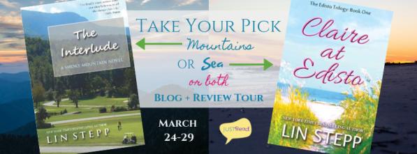 Take your Pick blog & review tour