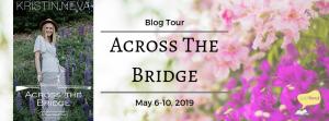 Across the Bridge blog tour